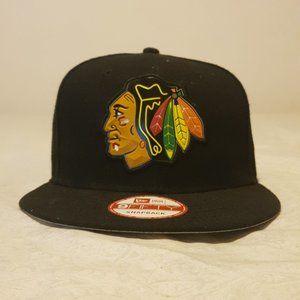 New Era 9FIFTY Snapback Chicago Blackhawks